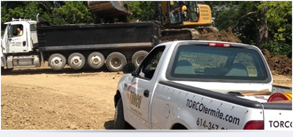 TORCO™ | Termite Soil Treatment | Termite Pre-Treatment | Soil Poisoning