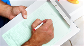 Inspection Checklist - Pest Control