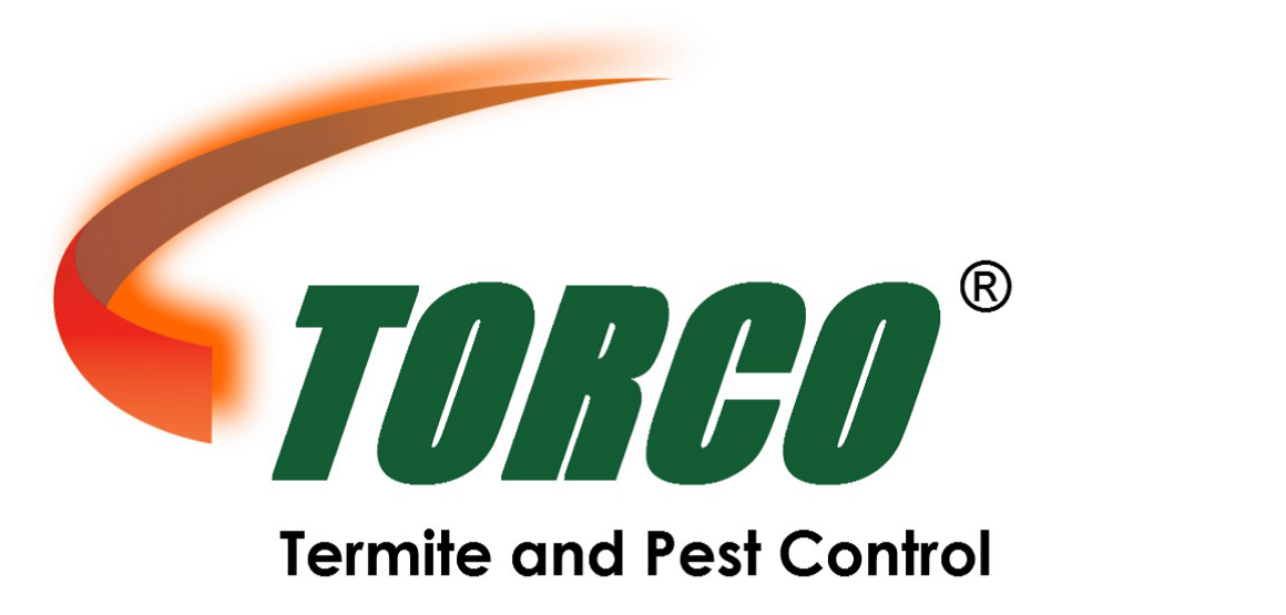 Torco Termite and Pest Control, logo